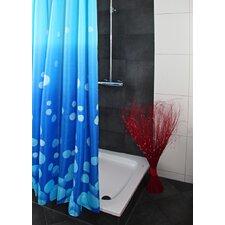 Duschvorhang Drops