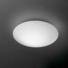 <strong>Vibia</strong> Puck 1 Light Fixture / Flush Mount Wall Scone