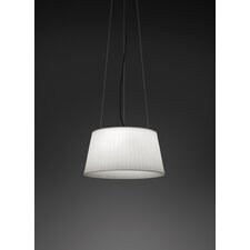 <strong>Vibia</strong> Plis 2 Light Outdoor Pendant