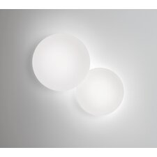 Puck 2 Light Wall Sconce