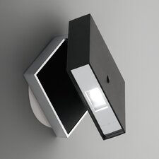 Alpha 1 Light Wall Sconce