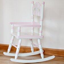 Bouquet Kids Rocking Chair