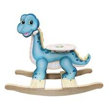 Dinosaur Kingdom Kids Rocking Horse