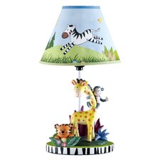 Fantasy Fields - Sunny Safari Table Lamp