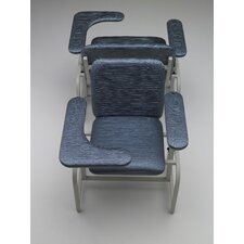 Bariatric Guest Seating Chair with Arms