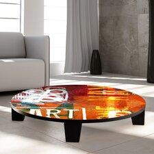 Art Street Coffee Table