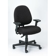Cypher Ratchet Back Office Chair