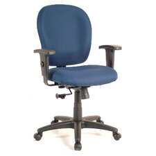 Racer St Ratchet Back Chair with Arms