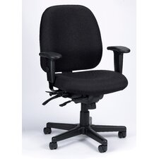 4x4 SL Chair with Seat Slider