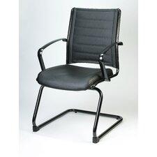 Europa Titanium Guest Chair
