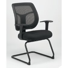 Apollo Mesh Guest Chair