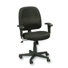 Newport Mesh Task Chair with Arms