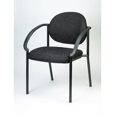 Dakota Stacking Chair
