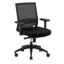 Kari Mesh Chair with Arms