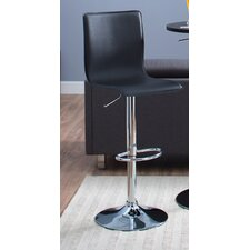 Finley Park Adjustable Height Airlift Barstool