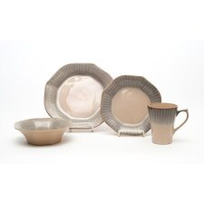 Neobaroque 16 Piece Dinnerware Set