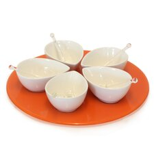 Party Time 11 Piece Serveware Set