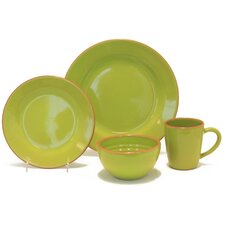 Costa Del Sol 4 Piece Place Setting