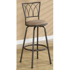 "29"" Bar Stool with Cushion"