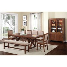 Extand Leaf Dining Table
