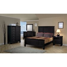 Sankaty Panel Bedroom Collection