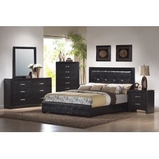 Kearny Panel Bedroom Collection