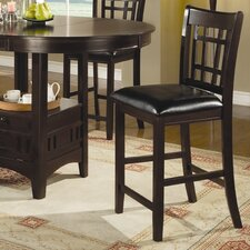 "Kittery 24"" Bar Stool (Set of 2)"