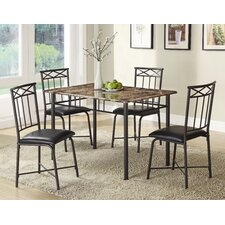 Little Elm 5 Piece Dining Set