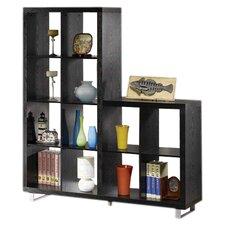 """Cascade 70.63"""" Bookcase"""