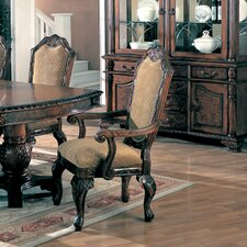 Parsonsfield Arm Chair (Set of 2)