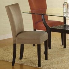 Morro Bay Parsons Chair (Set of 2)
