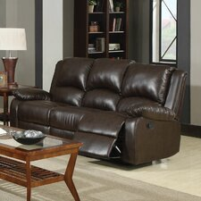 New York Reclining Sofa