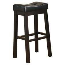 "Beaver Cove 29"" Bar Stool (Set of 2)"