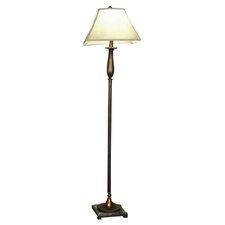 "61"" Floor Lamp in Dark Bronze"