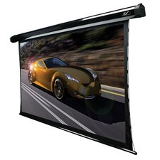 "CineTension2 CineWhite 100"" Electric Projection Screen"