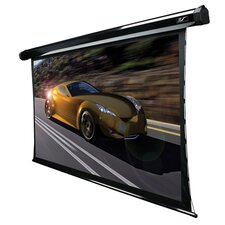 CineWhite Electric Projection Screen