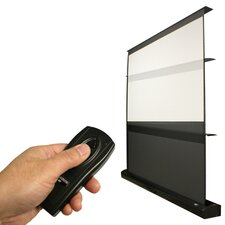Kestrel Matte White Electric Projection Screen