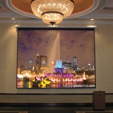"VMAX Plus4 Series 180"" Electric Projection Screen"