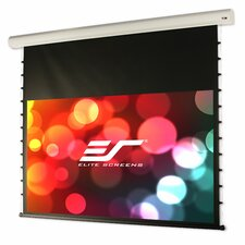 Starling Non-Tension Ceiling / Wall Mount Electric Projection Screen
