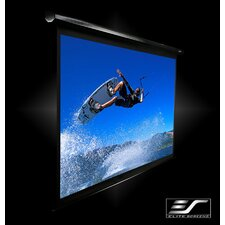 <strong>Elite Screens</strong> MaxWhite Electric Projection Screen
