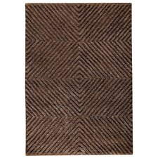 Seneca Brown Area Rug