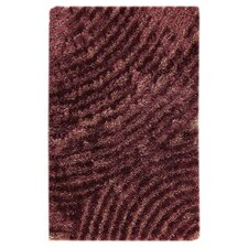Soacha Purple Area Rug