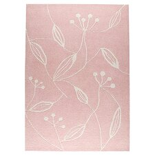 Mat The Basics Blossom Pink Area Rug