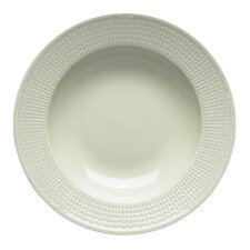"Swedish Grace Rim 9.8"" Soup / Pasta Bowl"