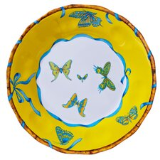 Butterfly Bamboo Dinnerware Collection