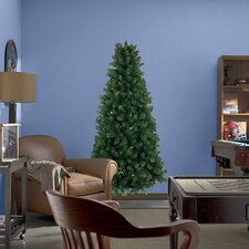 Christmas Tree Wall Graphic
