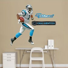 NFL Junior Wall Graphic