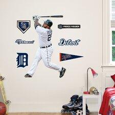 MLB Wall Decal