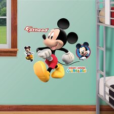 Disney Mickey Mouse Wall Decal