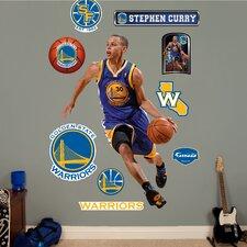 NBA Wall Decal